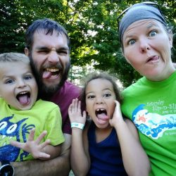 The Nolte Family